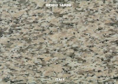 Bianco Sardo C , Grigio Sardo